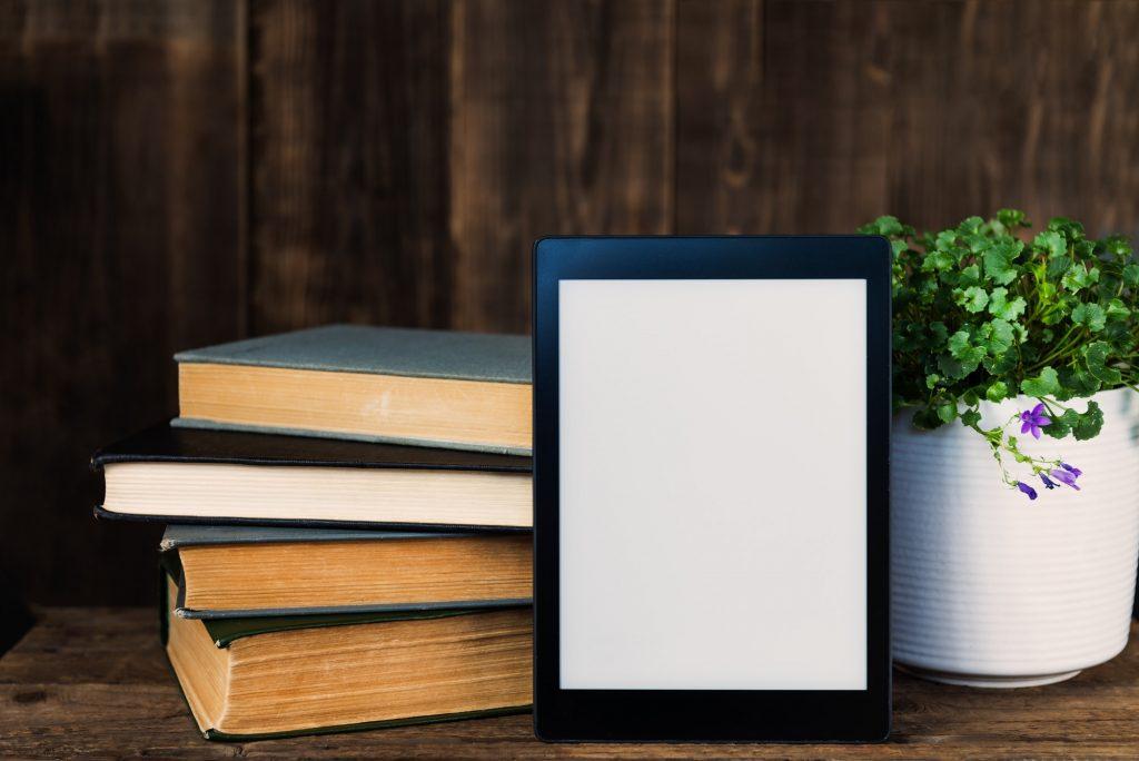 Bøker på nett